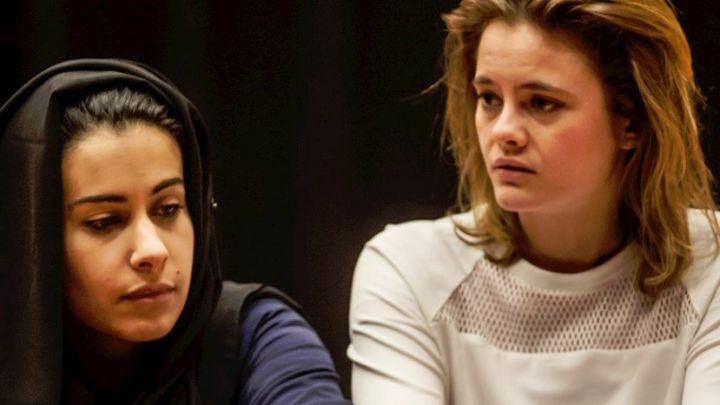 Nadia door De Toneelmakerij  — De Krakeling, theater voor de jeugd te Amsterdam