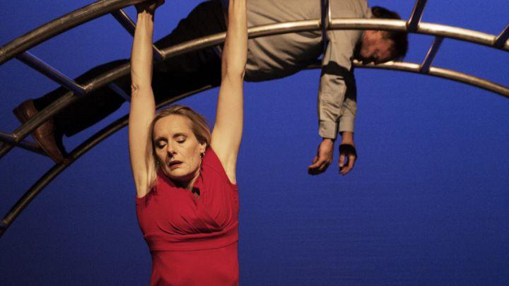 Lastige ouders door Eigen Werk — De Krakeling, theater voor de jeugd te Amsterdam