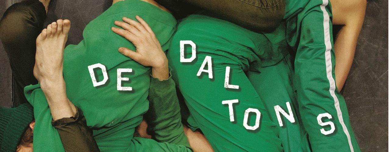 De Daltons door Kopergietery — De Krakeling, theater voor de jeugd te Amsterdam