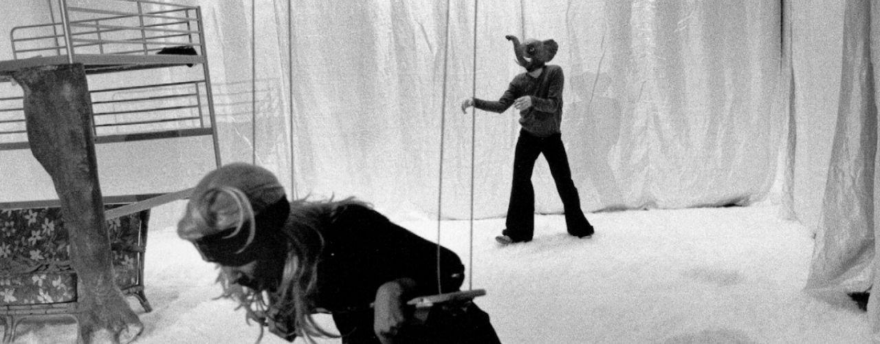 Ola Pola Potloodgat door Bronks (BE) — De Krakeling, theater voor de jeugd te Amsterdam