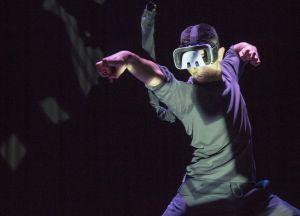Workshop GameDance door Maas theater en dans