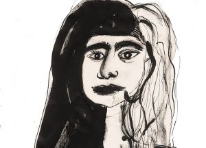 Nadia door De Toneelmakerij