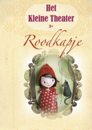 Roodkapje  door Het Kleine Theater