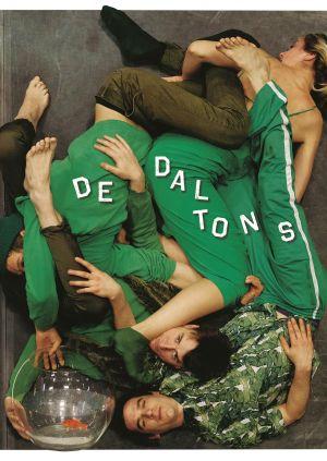De Daltons door Kopergietery