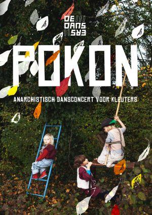 POKON 4+ door De Dansers