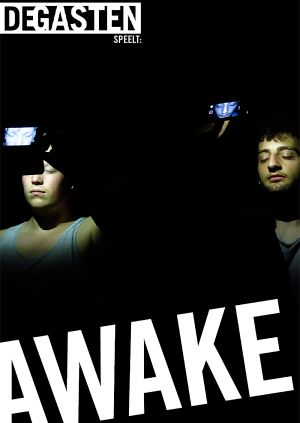 Awake door DEGASTEN